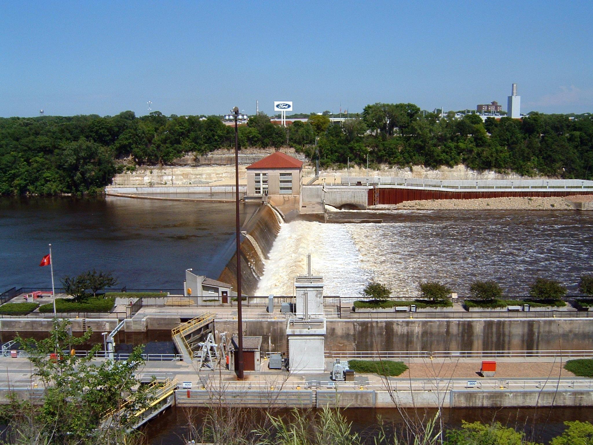 Fatal Submerged Hydraulic Jumps